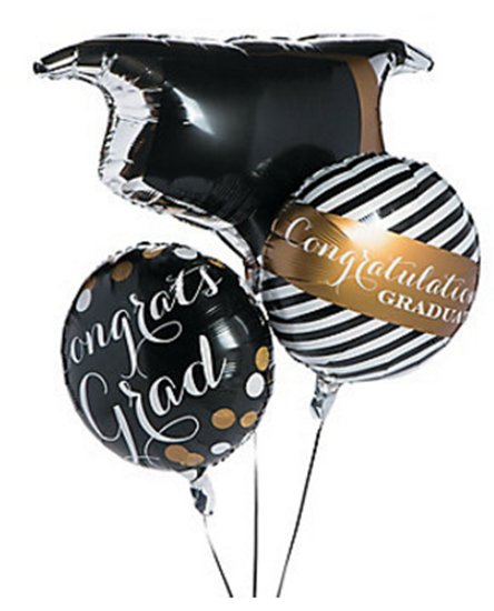 Picture of Mylar Balloon